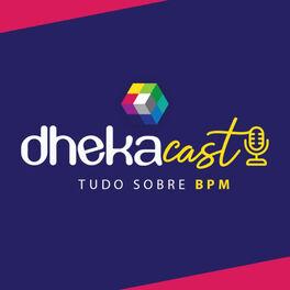 Show cover of dhekacast - Tudo sobre BPM
