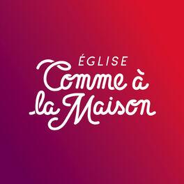 Show cover of Église Comme à la Maison
