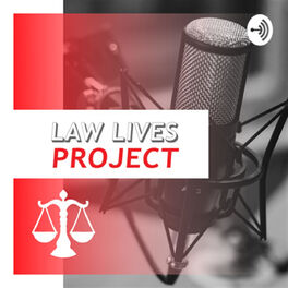 Show cover of The Law Lives Project