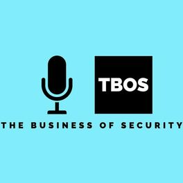 Show cover of The Business of Security
