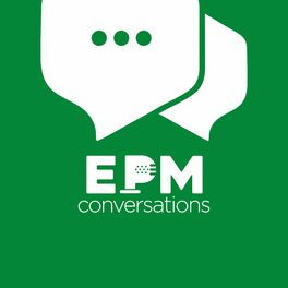 Show cover of EPM Conversations