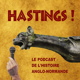 Show cover of HASTINGS !