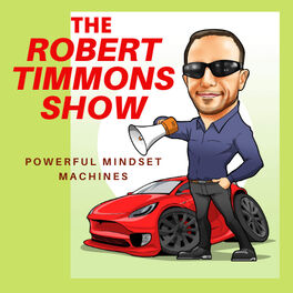 Show cover of The Robert Timmons Show