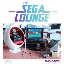 Show cover of The SEGA Lounge