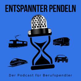 Show cover of Entspannter Pendeln - Der Podcast für entspannte Berufspendler