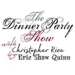 Show cover of The Dinner Party Show