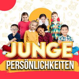 Show cover of Junge Persönlichkeiten: Der Podcast der Modernen Schule Hamburg