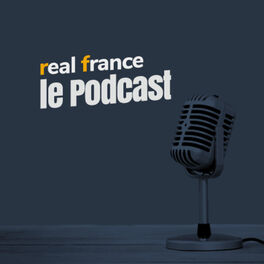 Show cover of Real France