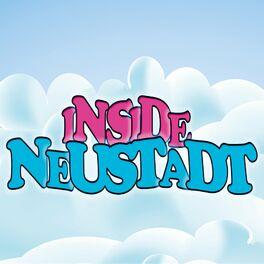 Show cover of Inside Neustadt