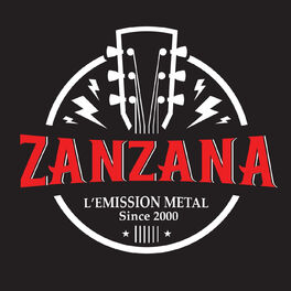 Show cover of ZanZanA, l'émission METAL de RTCI