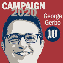 Show cover of The Washington Times Campaign 2020