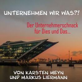Show cover of Unternehmen Wir Was?!