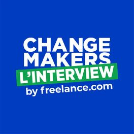 Show cover of Les interviews Change Makers by freelance.com