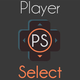 Show cover of Player Select