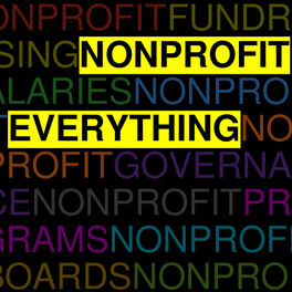 Show cover of Nonprofit Everything