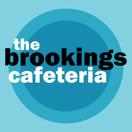 Show cover of The Brookings Cafeteria