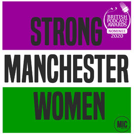 Show cover of Strong Manchester Women
