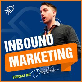 Show cover of Inbound Marketing Podcast
