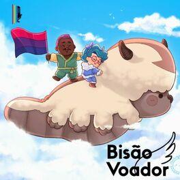 Show cover of Bisão Voador