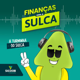 Show cover of Finanças com o Sulca