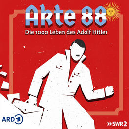 Show cover of Akte 88