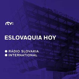 Show cover of Eslovaquia hoy, Magazín sobre Eslovaquia