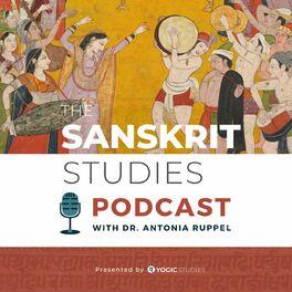 Show cover of The Sanskrit Studies Podcast