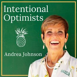 Show cover of Intentional Optimists - Unconventional Leaders