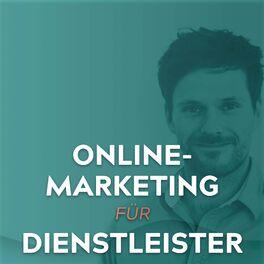 Show cover of Onlinemarketing für Dienstleister