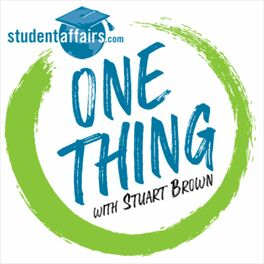 Show cover of Student Affairs One Thing