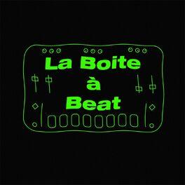 Show cover of La Boite à Beat
