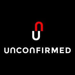 Show cover of Unconfirmed