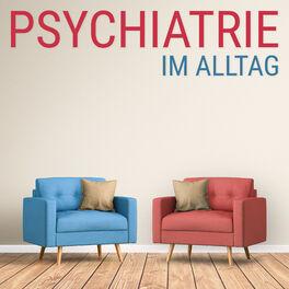 Show cover of Psychiatrie im Alltag