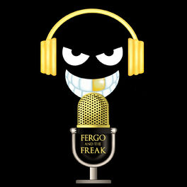 Show cover of Fergo and The Freak NRL Podcast