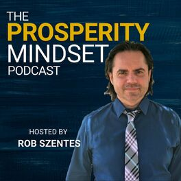 Show cover of Prosperity Mindset