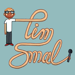 Show cover of The Tim Smal Show