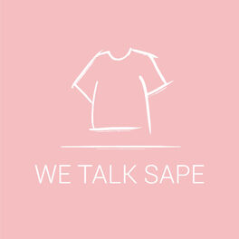 Show cover of We Talk Sape