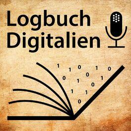 Show cover of Logbuch Digitalien