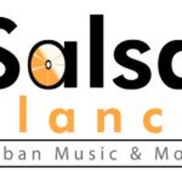 Show cover of Salsa Blanca Podcast