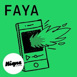 Show cover of Faya