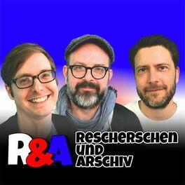 Show cover of Rescherschen & Arschiv