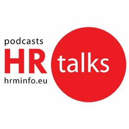 Show cover of HR Talks (by HRMinfo.eu)