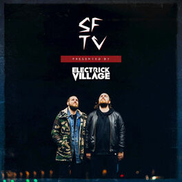 Show cover of Sounds From The Village   Presented by Electrick Village