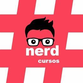 Show cover of Podcast Nerd Cursos