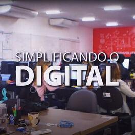 Show cover of Simplificando o Digital
