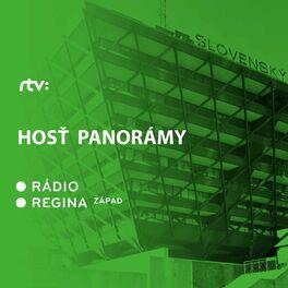 Show cover of Hosť Panorámy