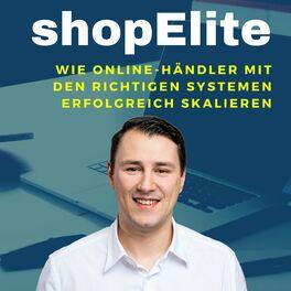 Show cover of shopElite   Wie Online-Händler mit den richtigen Systemen erfolgreich skalieren