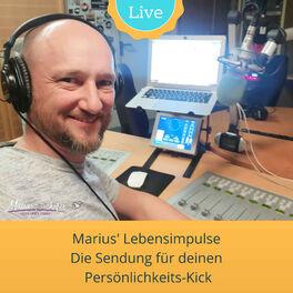 Show cover of Marius' Lebensimpulse