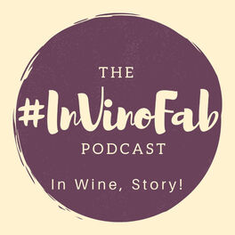 Show cover of The #InVinoFab Podcast