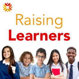 Show cover of Raising Learners